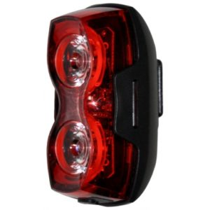 Baglygte Smart red taillight