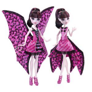 Barbie DracuLaura