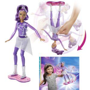 Barbie Co. Lead Doll