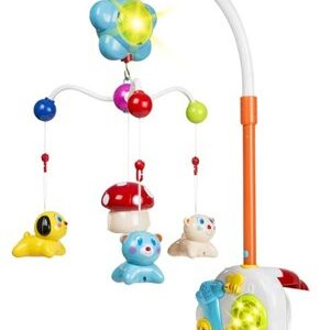 BABY BUDDY musik mobile