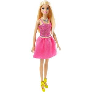 pink barbie glitz