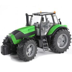 BRUDER Traktor Deutz Agrotron X720