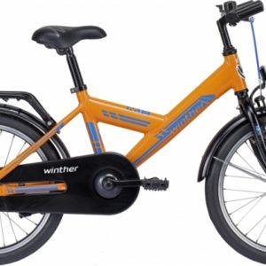 Winther 150 V-bike