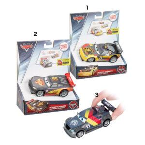 Cars carbon race