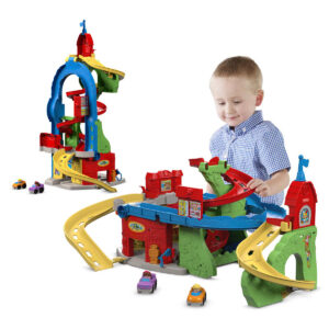 Fisher Price Sit and stand