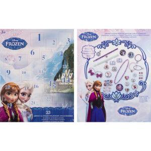 Frozen kalender