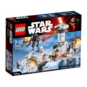 Lego Angreb på Hoth