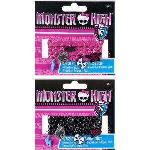 Monster High armbånd.