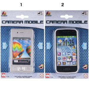 Camera mobile