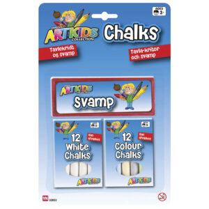 Artkids chalks