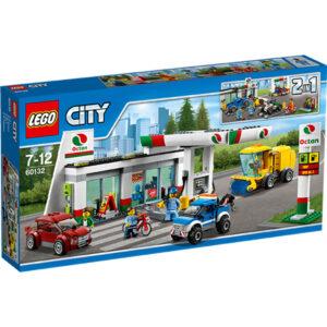 Lego servicestation