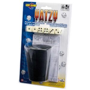 Yatzy spil