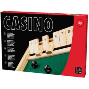 Casino spil