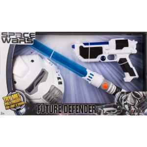 Space Wars future defender