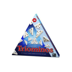 Triominos Original, Triangle box