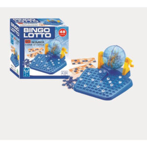 Bingo Lotto spil