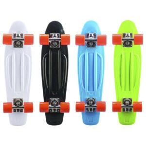 Skateboard (Pennyboard)