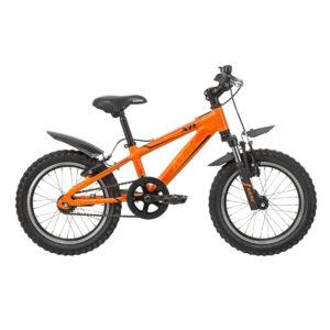 mbk mud xp orange