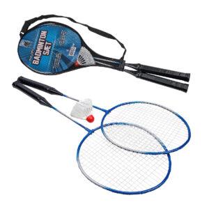 Badmintonsæt