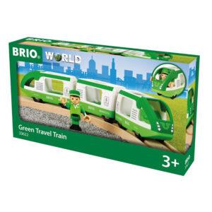 Brio passagertog