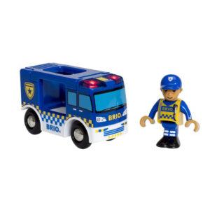 Brio politibil