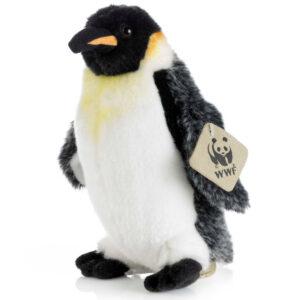 WWF Kejser Pingvin bamse