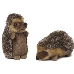 WWF Pindsvin bamse