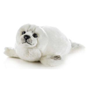 WWF sæl bamse