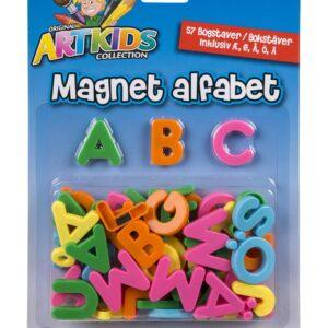 magnet bogstaver