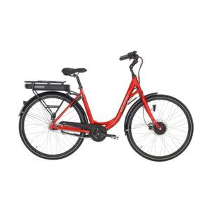 Raleigh Superbe El cykel