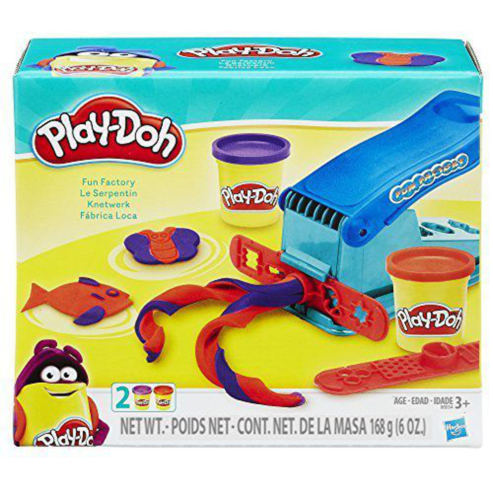 Play Doh - Fun Factory