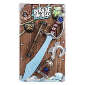 Piratsæt