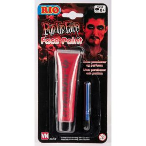RIO Make-up tube