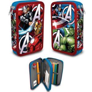 Avengers penalhus