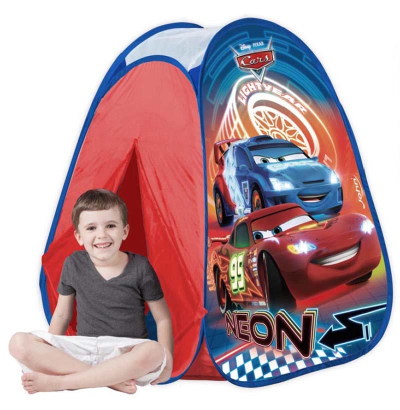 CARS pop-up telt