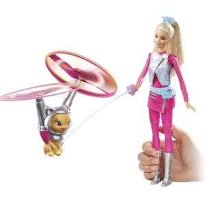 Barbie Lead Doll