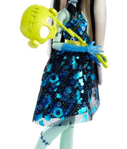 Monster High dukke