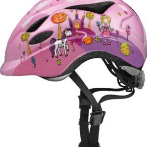 ABUS anuky cykelhjelm