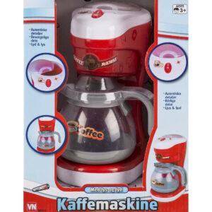 3-2-6 Kaffemaskine