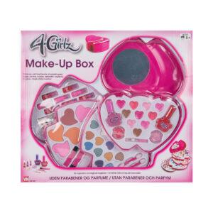 4-girlz makeup box