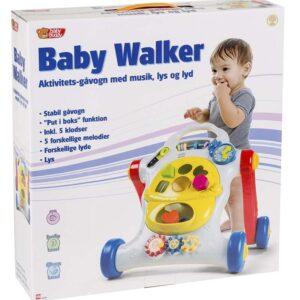Baby Buddy gåvogn