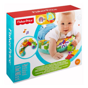 Fisher-Price nakke mavepude