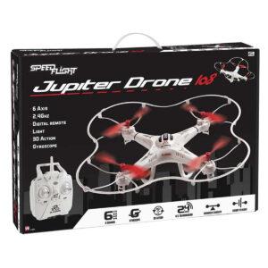 Drone Jupiter