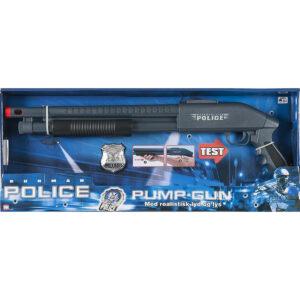 Police Pumpgun