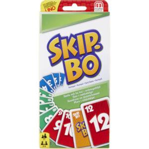 skip-bo kortspil