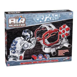 Space Wars Air Blaster