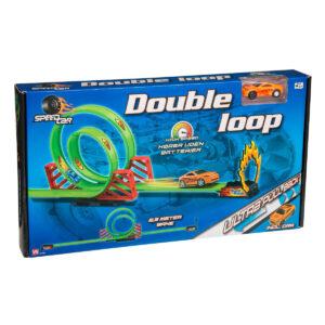 speedcar double loop