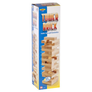Tower brick