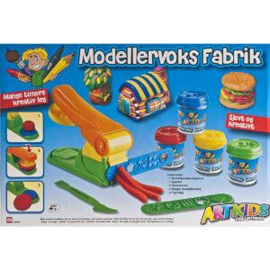 Artkids modellerfabrik