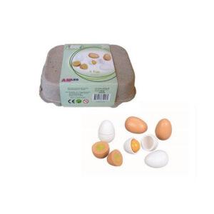Mamamemo æg i bakke